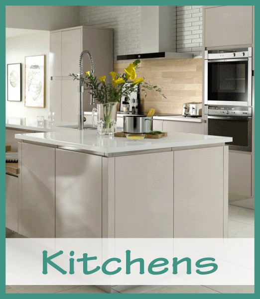The Studio at Palladium Kitchen Bathroom and Bedroom Design Kingsbridge / St Levan Road Plymouth / Stamford Kitchen