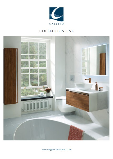 Calypso Collection One Catalogue