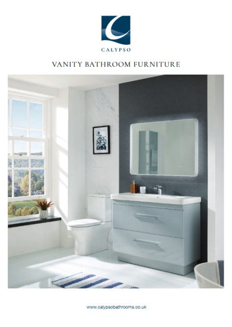 Calypso Vanity Furniture