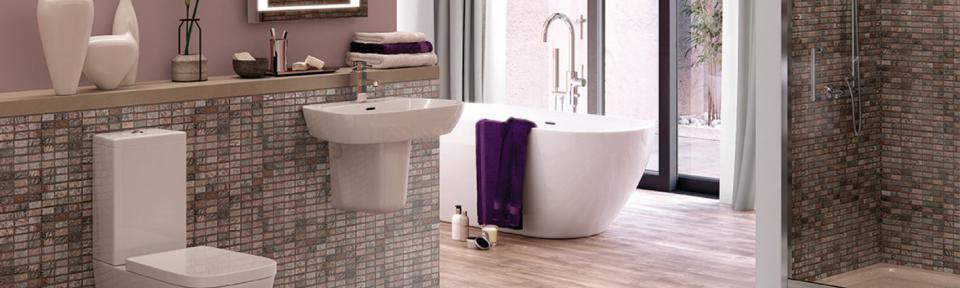 Amyris Bathrooms To Love