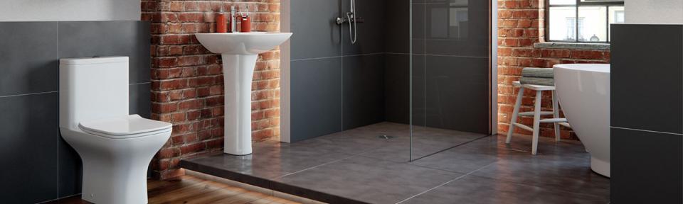 Cedarwood Bathrooms To Love